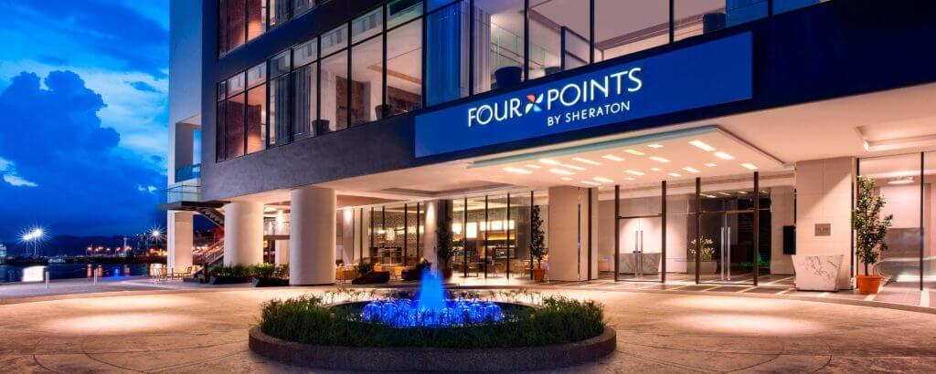 Permintaan Merosot, Hotel Sheraton Sandakan Bakal Tutup Operasi