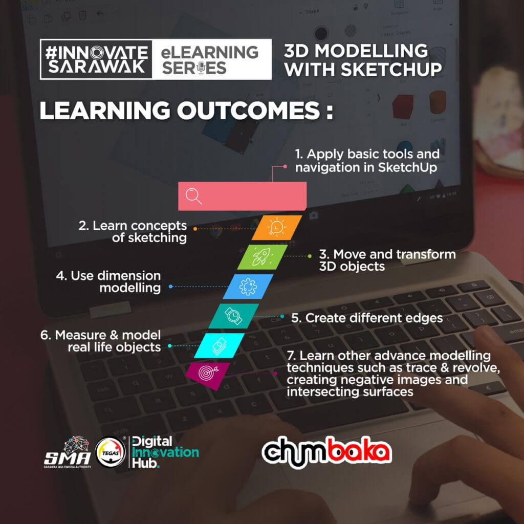 Sertai 2 Program E-Learning Percuma Ini Untuk Tingkatkan Kemahiran Anda