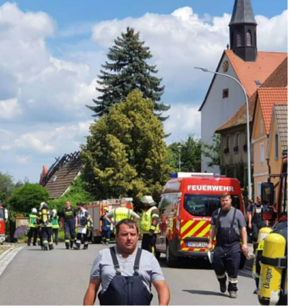 Pekerja Pos Di Jerman Terpaksa Dimasukkan Ke Hospital Setelah Terhidu Bungkusan Durian