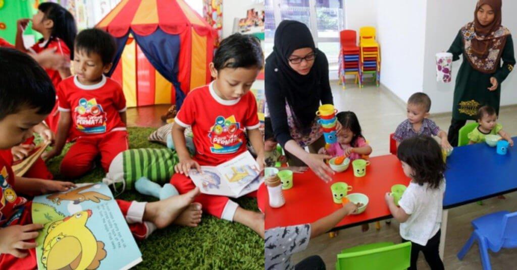 Taska Dibenarkan Mula Beroperasi Bermula 9 Jun Di Sarawak
