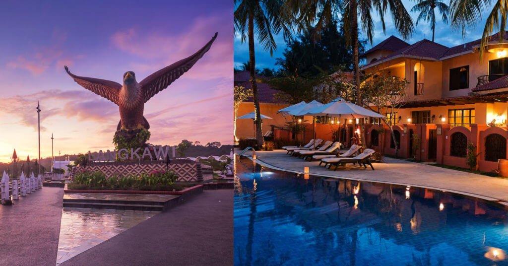 Hotel Di Langkawi Tawar Penginapan Percuma Selama 6 Bulan Untuk Frontliners