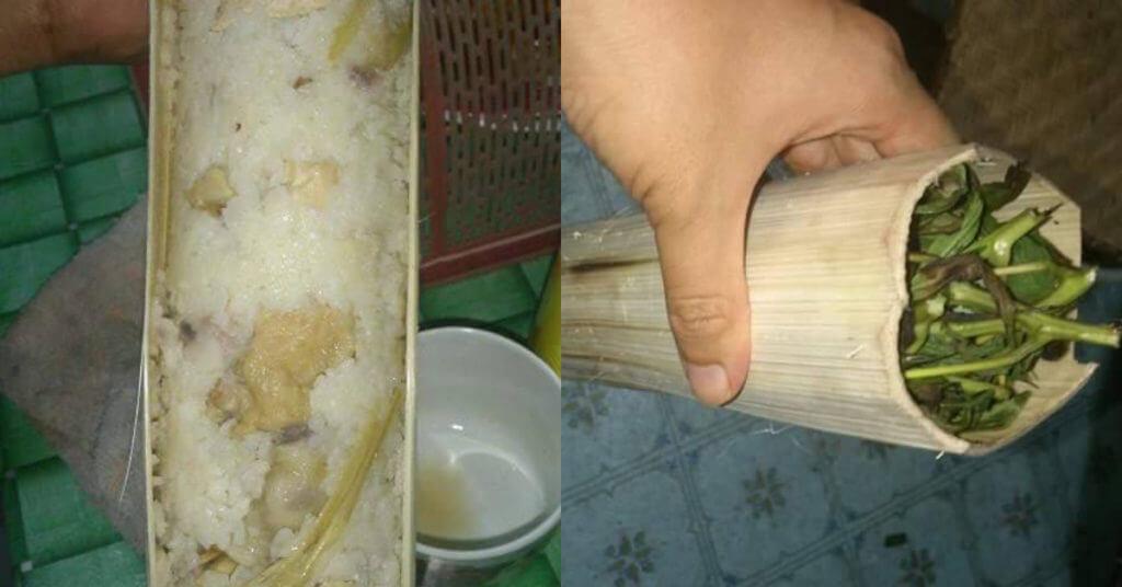 Kenali 4 Makanan Tradisi Kaum Sarawak Yang Underrated Tapi Sedap