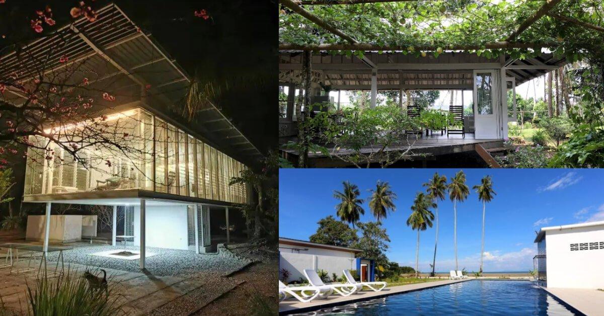 Photo of Ini 4 Senarai Tempat Penginapan Airbnb Yang Steady Di Lundu