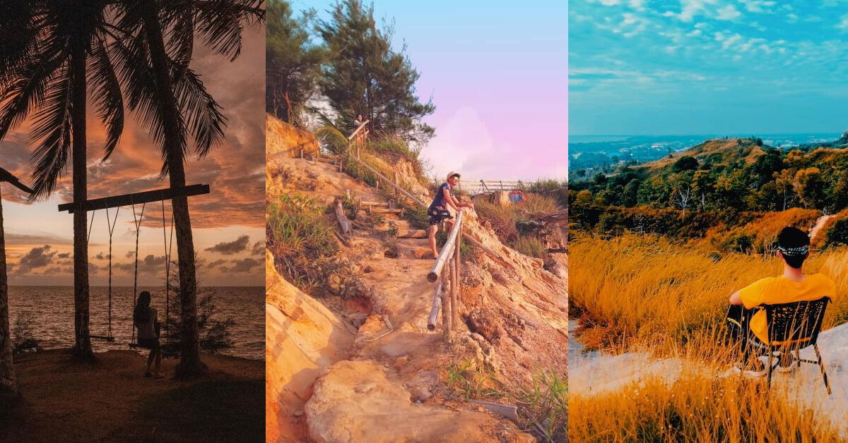Photo of 6 Tempat Insta-Worthy Di Miri Yang Anda Harus Kunjungi Sekali Seumur Hidup