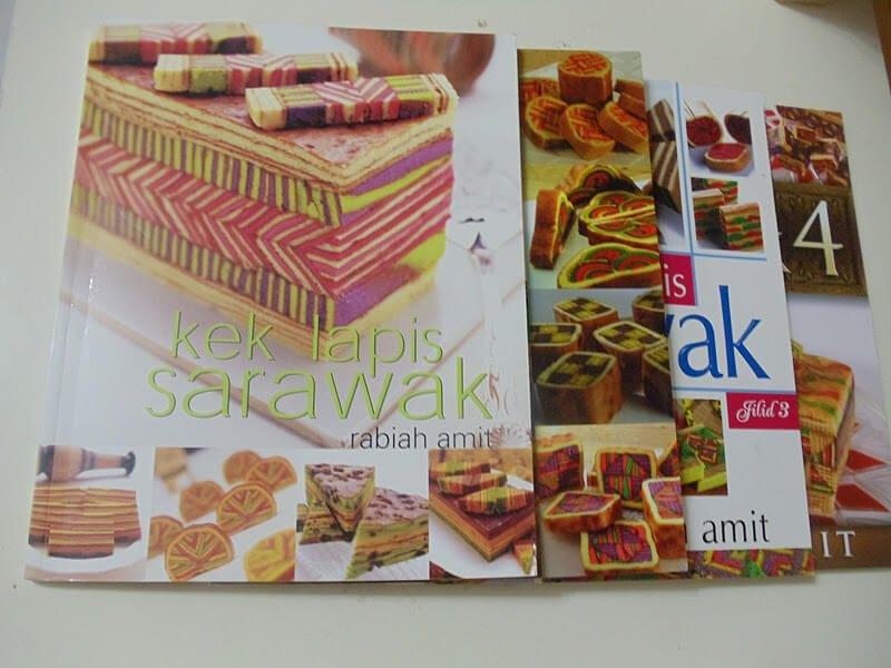 Sebuah Portal Di Indonesia Claim Kek Lapis Sarawak Sebenarnya Asal Dari Kek Betawi
