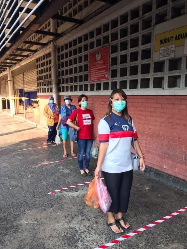 Tak Perlu Swab Dan Mohon Dari JPBNS Jika Hendak Ke Sarawak Semasa PKPP