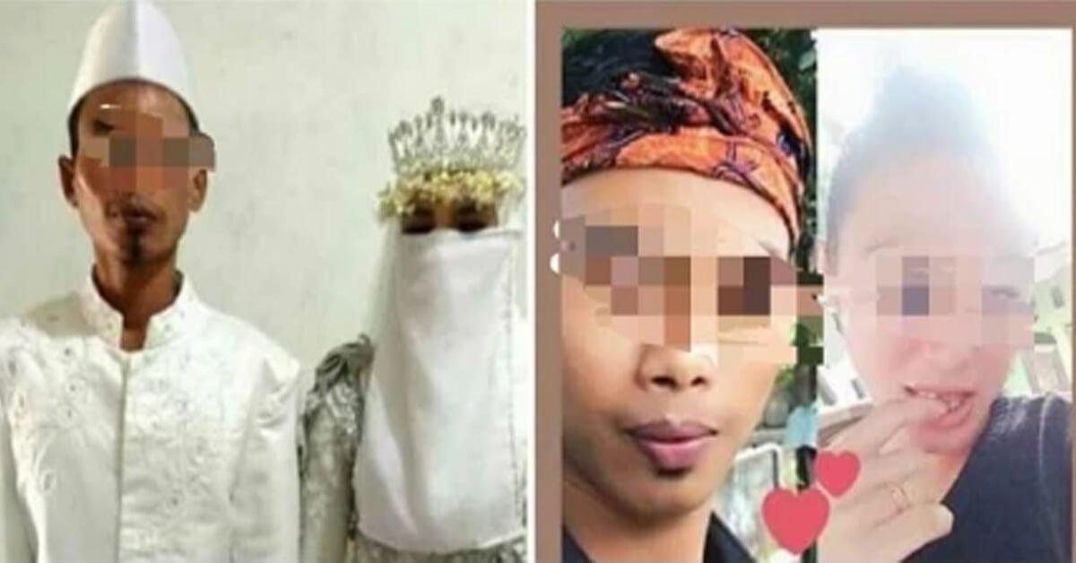 Photo of Tolak Bercinta Malam Pertama, Lelaki Ini Terkejut Rupanya Isteri Adalah Seorang Lelaki