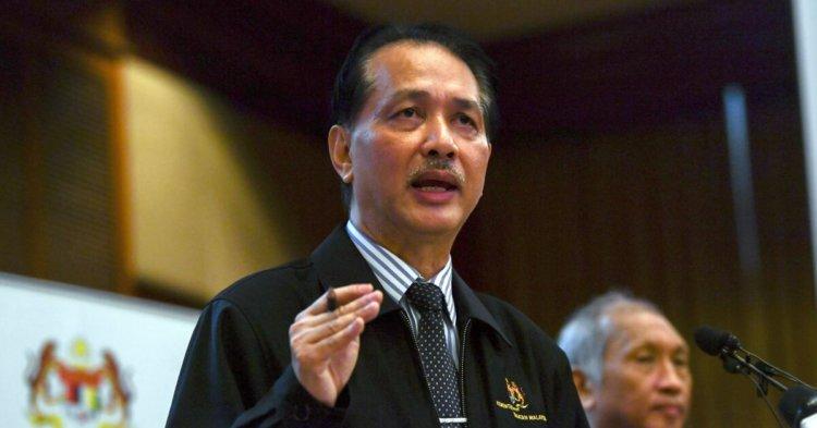 Malaysia Akan Diisytihar Bebas Covid-19 Jika Tiada Kes Selama 28 Hari Berturut