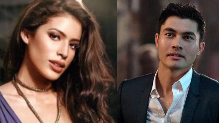 Beri Pendapat Rasis, Henry Golding 'Sound' Bekas Miss Universe Malaysia