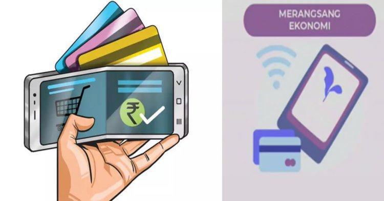 Kerajaan Umum Kredit E-Wallet RM50, Dipadankan Dengan Baucer Diskaun RM50