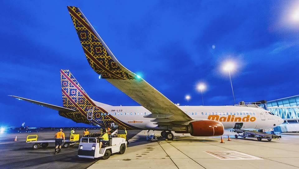 Malindo Air Sambung Semula Penerbangan Domestik Termasuk Ke Sabah Dan Sarawak