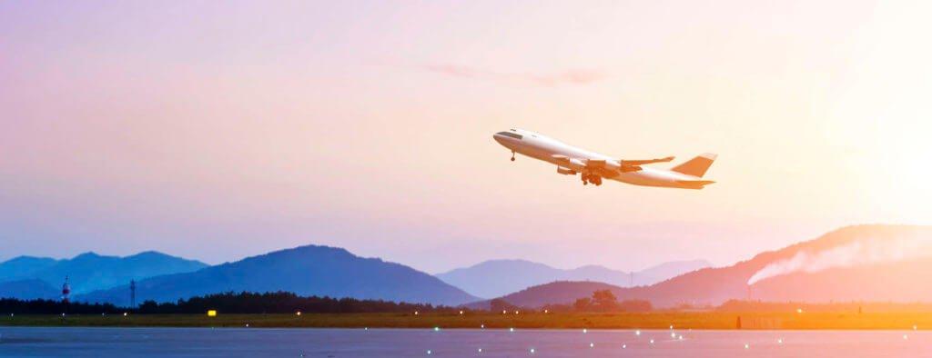 Tiada Lagi Penjarakan Sosial Dalam Pesawat, Harga Tambang Dijangka Turun