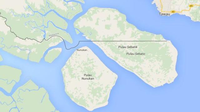 Kenali Rumah Dua Negara Ini, Dapur Di Malaysia Manakala Ruang Tamu Di Indonesia