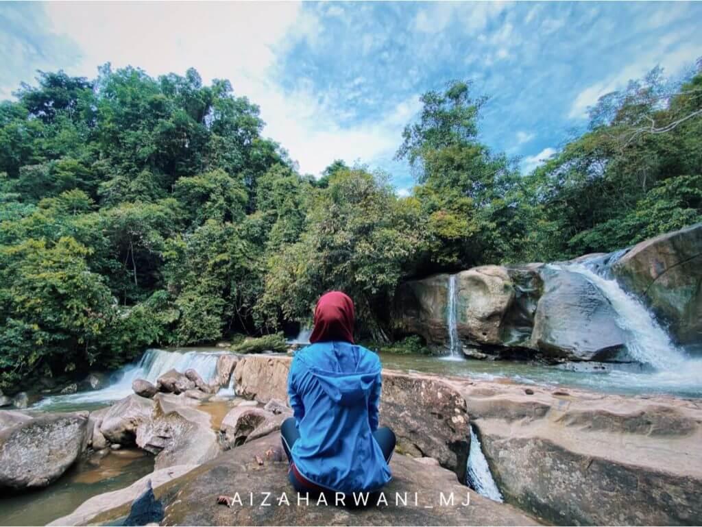 Cerita Di Sebalik Banjaran Bengoh, Hidden Gem Umpama Jurassic World Di Sarawak