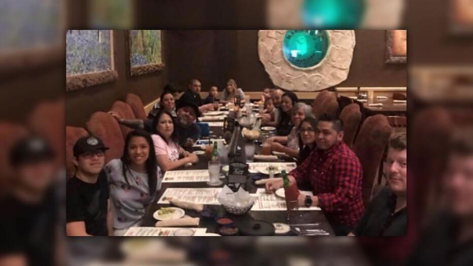 14 Ahli Keluarga Di AS Dijangkiti COVID-19 Susulan Aktiviti BBQ