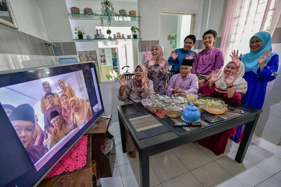 Elak Berkunjung Ramai-Ramai, PDRM Bakal Buat Rondaan Ke Rumah Semasa Hari Raya Aidil Adha
