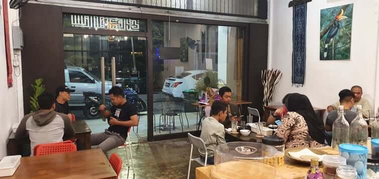 Kenyalang Cafe, Restoran Makanan Sarawak Untuk Anda Yang Tinggal Di Utara Semenanjung