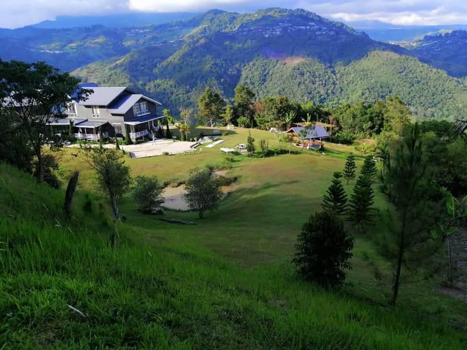 Hidden Gem Istimewa, Homestay Hounon Ridge, Bundu Tuhan Tawarkan Pemandangan Indah