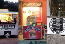 Photo of Ini Port Street Burger Yang Anda Mesti Cuba Di Kuching