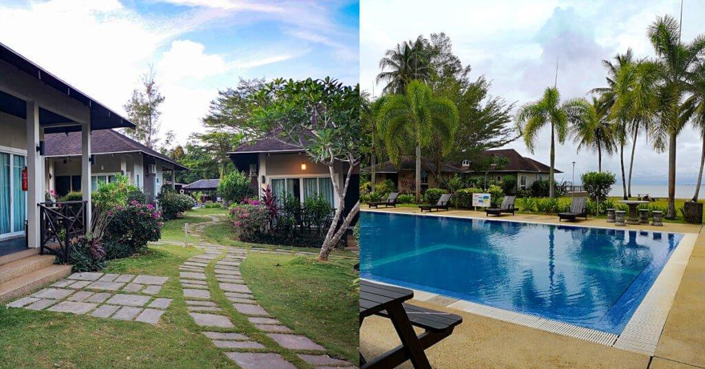 Tempat Penginapan Retreat Di Lundu Tawar Promosi Serendah RM 121 Untuk 3 Hari 2 Malam