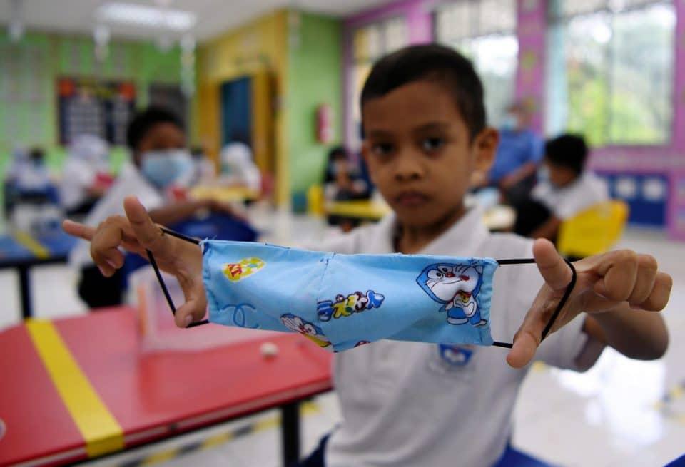 Seorang Murid Sekolah Rendah Di Sabah Juga Positif COVID-19, Kesemua Kontak Rapat Kini Dikuarantin