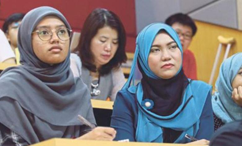 Dibuka Secara Berperingkat Mulai Julai, Pelajar IPT Dibenarkan Kembali Ke Kampus