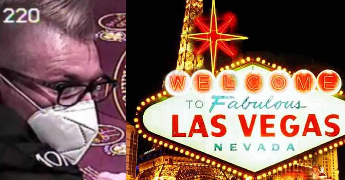 Taruh RM38 Juta, Lelaki Ini Guna Duit Bantuan Pandemik Untuk Berjudi Di Vegas