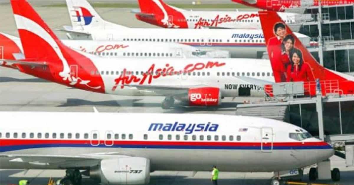 Dijangka Kembali Normal Menjelang November, Harga Tiket Penerbangan Akan Diturunkan