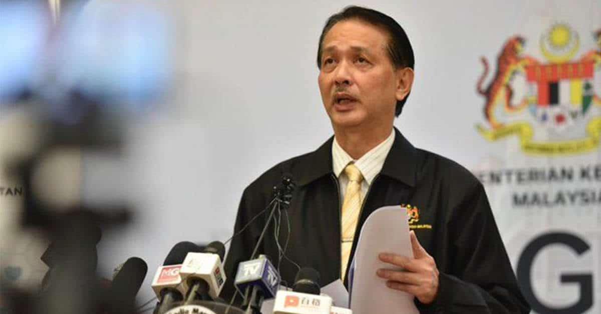 Malaysia Berada Di Kedudukan Kedua Di Belakang Taiwan Untuk Tindak Balas Terbaik Terhadap Covid-19