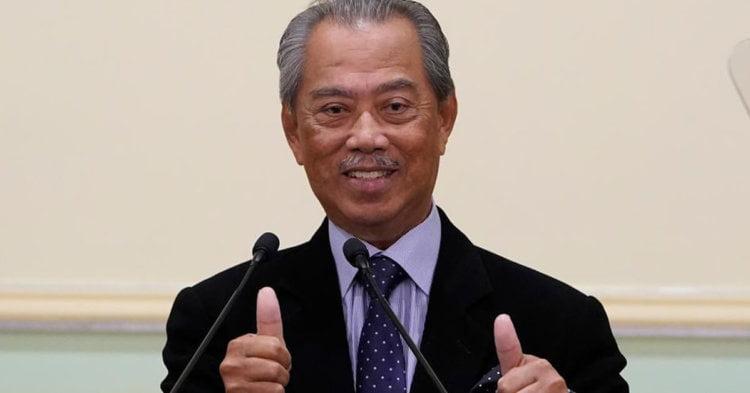 Malaysia Diiktiraf Sebagai Antara Negara Paling Berjaya Dalam Menangani COVID-19