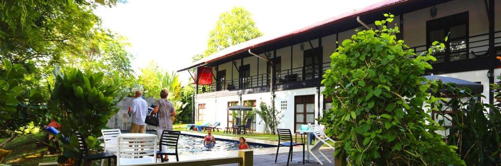 Basaga Holiday Residences Tutup Sepenuhnya, Hotel Pertama Di Sarawak Umum Tamat Operasi