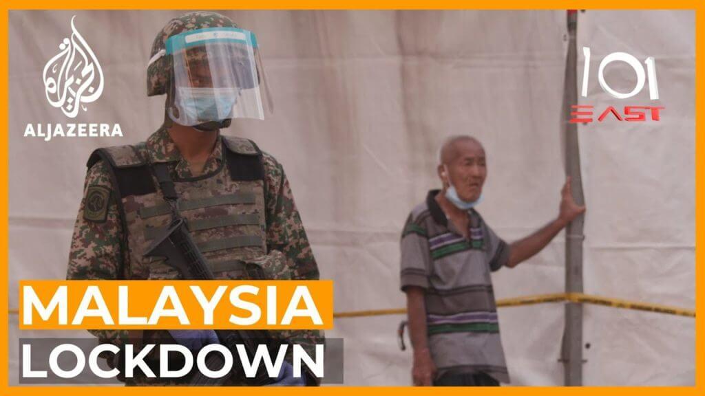 Tular Dokumentari Al-Jazeera Burukkan Malaysia, PDRM Ambil Tindakan