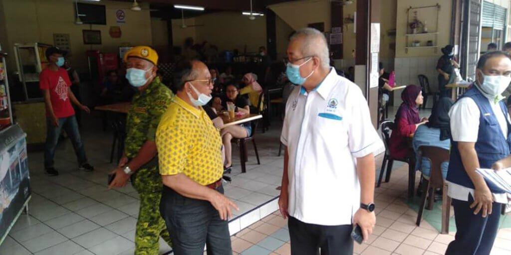 Majlis Bandaraya Miri Akan Batalkan Lesen Pengusaha Yang Abai Peraturan Dan Syarat Lesen