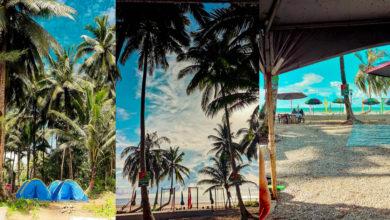 Photo of Tenang Getaway, Lokasi Terbaru Untuk Kaki Camping Di Lundu