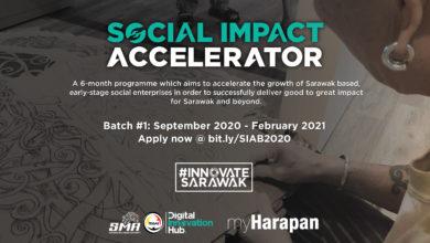 Photo of Anda Minat Untuk Membantu Komuniti Melalui Perniagaan? Jom Sertai Social Impact Accelerator
