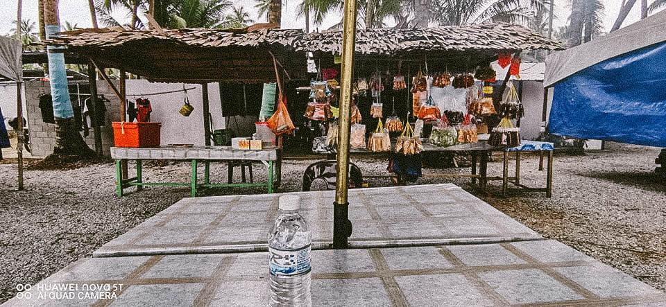 Tenang Getaway, Lokasi Terbaru Untuk Kaki Camping Di Lundu