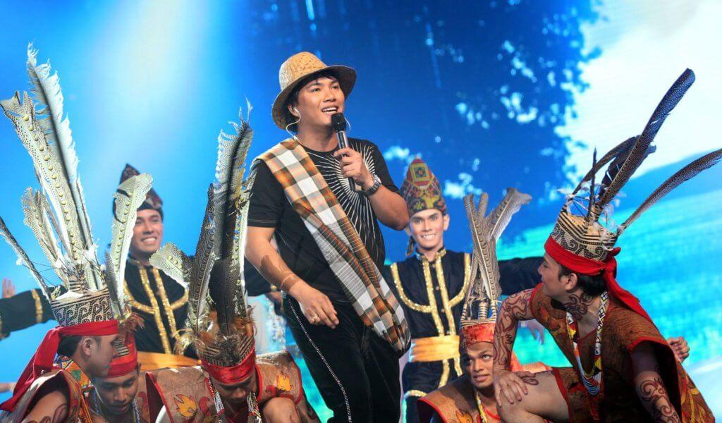 Semangat 'Anak Kampung', Penyanyi Jimmy Palikat Mahu Jadi Calon Bebas PRN Sabah