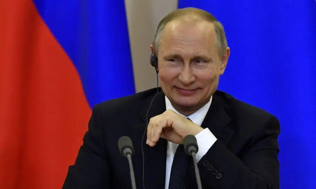 Rusia Jadi Negara Pertama Di Dunia Luluskan Vaksin COVID-19