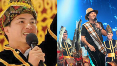 Photo of Semangat 'Anak Kampung', Penyanyi Jimmy Palikat Mahu Jadi Calon Bebas PRN Sabah