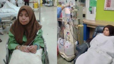 Photo of Perlu Ubat RM 200K Untuk Sembuhkan Penyakit 'Rare', Gadis Ini Rayu Sumbangan Untuk Tampung Rawatan