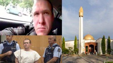 Photo of Pengganas Insiden Tembakan Masjid Di New Zealand Dijatuhkan Hukuman Penjara Seumur Hidup Tanpa Parol
