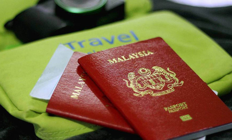Tahukah Anda Passport Malaysia Adalah Passport Kedua Paling Berkuasa Di Asia Tenggara
