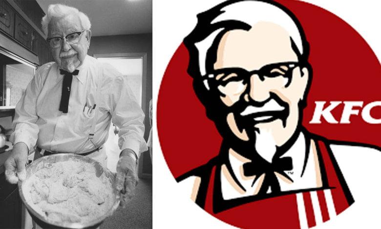 Pernah Ditolak Lebih Dari 1000 Kali, Mari Kita Kenali Pengasas KFC