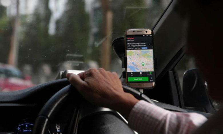 Terpaksa Jadi Pemandu Grab Sepenuh Masa, Pendapatan Pemandu Ini Mengejutkan Pelanggan
