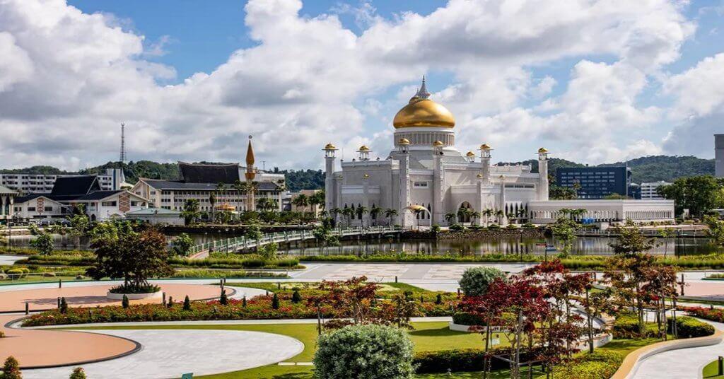 Brunei Kembali Catat Satu Kes Positif Hari Ini