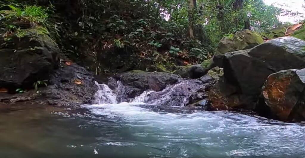 9 Lokasi Air Terjun Jernih Dan Nyaman Yang Boleh Anda Terokai Di Serian