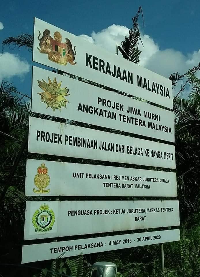 Rasuah Projek Bina Jalan RM 800 Juta Di Sarawak, 2 Pengarah Syarikat Ditahan SPRM