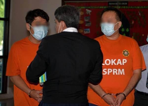 Sarawak Report Dedah Identiti Datuk Terlibat Projek RM 800 Juta Dirahsiakan Kerana Campur Tangan Politik