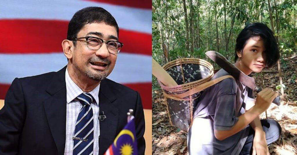 Akui Maklumat Kurang Tepat, Timbalan Menteri Mohon Maaf Pada Veveonah