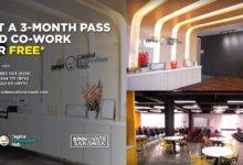 Photo of Hub Inovasi Digital SMA-TEGAS Tawar Pas Co-working Percuma Sempena Lanjutan PKPP